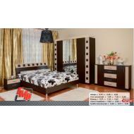 Кровать Лира Юг КТ-576