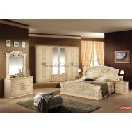 Кровать Рома