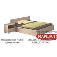 Нео Кровать двуспальная