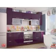 Кухня Мода индиго - 1м.п.