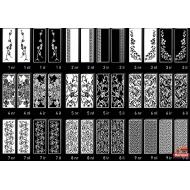 Раздвижная система Ds007 Disney  ш*в(мм) 2100*2400