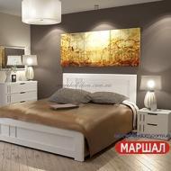 Зоряна Кровать 1,6