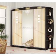 Шкаф-купе Ф-5512 Комфорт-мебель (г. Белая Церковь) купить в Одессе, Украине