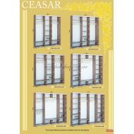 Шкаф-купе 3000х600х2400 Caesar (Цезарь) купить в Одессе, Украине
