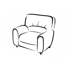 Кресла, пуфы, мячи