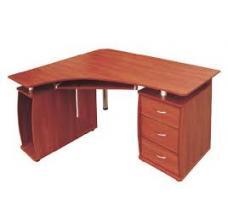 Угловые столы