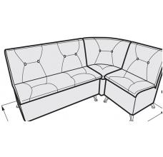 Кухонные уголки, столы и стулья