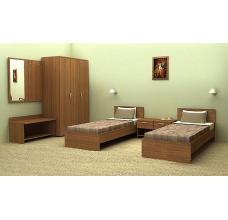Кровати для гостиниц, отелей и хостелов