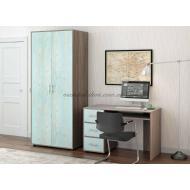 Письменный стол СТ-09 Киевский стандарт