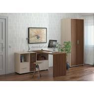 Письменный стол СТ-10 Киевский стандарт