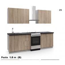 Кухня Festa 1.8 m (B) Киевский стандарт