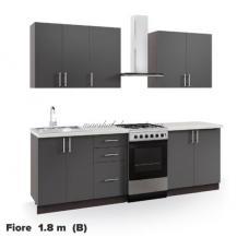 Кухня Fiore 1.8 m (B) Киевский стандарт