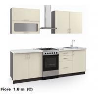 Кухня Fiore 1.8m (C) Киевский стандарт