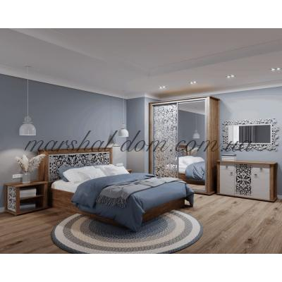 Спальня Мирабель от Висент