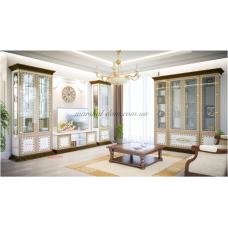 Гостиная Белладжио белая