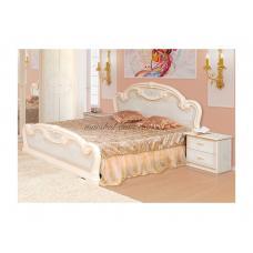 Кровать Опера роза