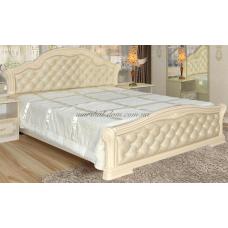 Кровать Венеция Новая пино беж