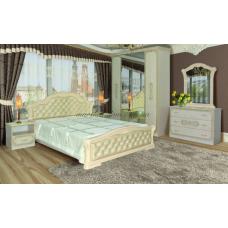 Венеция Новая Спальня пино беж