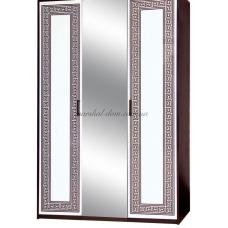 Шкаф 3Д Бася Новая (Олимпия)