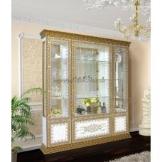 Шкаф для посуды Белладжио