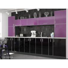 Кухня MIRROR GLOSS VIP master (ВИП Мастер) купить в Одессе, Украине