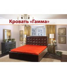 Кровать Гамма снята с производства