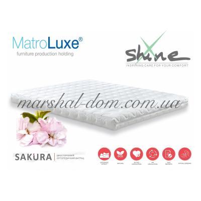 Матрас Shine Сакура / SAKURA