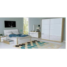 Спальня Флоренция / Florencia 4Д Миро Марк (Украина-Италия) купить в Одессе, Украине
