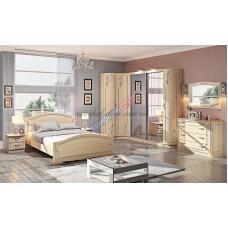 Спальный гарнитур СП-4550 Комфорт-мебель (г. Белая Церковь) купить в Одессе, Украине