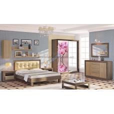 Спальный гарнитур СП-4521 Комфорт-мебель (г. Белая Церковь) купить в Одессе, Украине