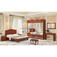 Спальный гарнитур СП-4564 Комфорт-мебель (г. Белая Церковь) купить в Одессе, Украине