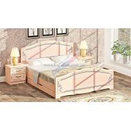 Спальный гарнитур СП-4575 (Снято с производства)