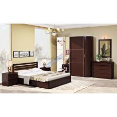 Спальный гарнитур СП-4519 Комфорт-мебель (г. Белая Церковь) купить в Одессе, Украине