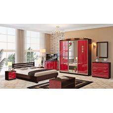 Спальный гарнитур СП-4528 Комфорт-мебель (г. Белая Церковь) купить в Одессе, Украине