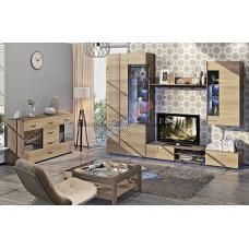 Гостиная МС-4301 Комфорт-мебель (г. Белая Церковь) купить в Одессе, Украине