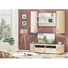 Гостиная МС-4314 Комфорт-мебель (г. Белая Церковь) купить в Одессе, Украине
