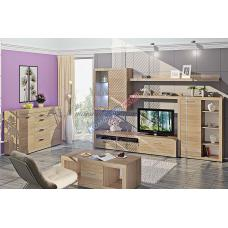 Гостиная МС-4304 Комфорт-мебель (г. Белая Церковь) купить в Одессе, Украине