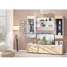 Гостиная МС-4317 Комфорт-мебель (г. Белая Церковь) купить в Одессе, Украине