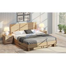 Кровать К-107 Комфорт-мебель (г. Белая Церковь) купить в Одессе, Украине