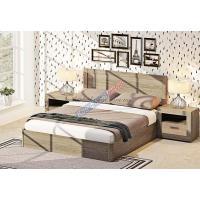 Кровать К-109