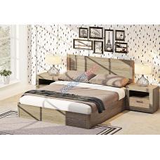 Кровать К-109 Комфорт-мебель (г. Белая Церковь) купить в Одессе, Украине