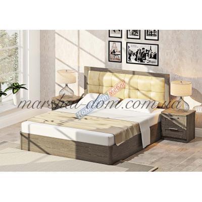 Кровать К-129 Комфорт-мебель (г. Белая Церковь) купить в Одессе, Украине