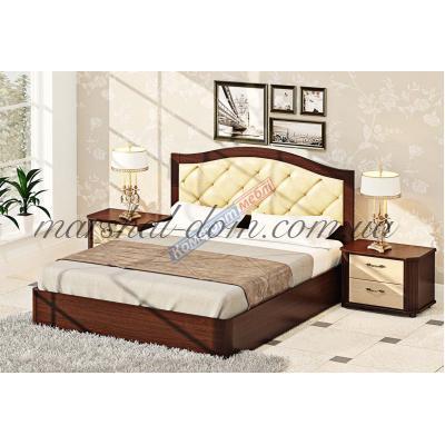 Кровать К-133 Комфорт-мебель (г. Белая Церковь) купить в Одессе, Украине