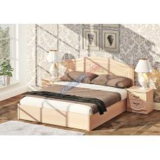 Кровать К-153 Комфорт-мебель (г. Белая Церковь) купить в Одессе, Украине