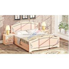 Кровать К-136 Комфорт-мебель (г. Белая Церковь) купить в Одессе, Украине
