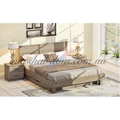 Кровать К-102