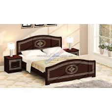 Кровать К-137 Комфорт-мебель (г. Белая Церковь) купить в Одессе, Украине