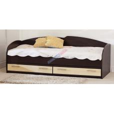 Кровать К-117 Комфорт-мебель (г. Белая Церковь) купить в Одессе, Украине