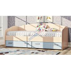 Кровать К-118 Комфорт-мебель (г. Белая Церковь) купить в Одессе, Украине