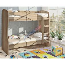 Кровать К-130 Комфорт-мебель (г. Белая Церковь) купить в Одессе, Украине
